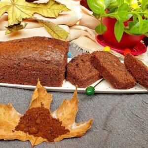 کیک روزانه کاکائویی
