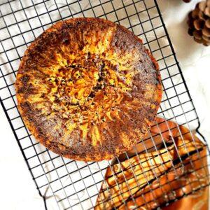 کیک روزانه زبرا کیک